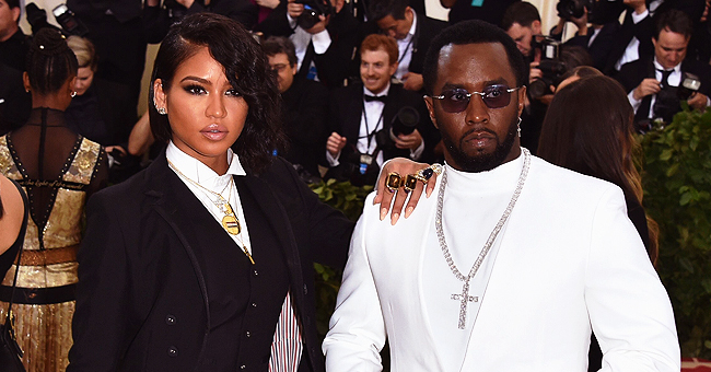 Bad Boy CEO Diddy Shares Cryptic Message after Pregnant Cassie Marries Alex Fine