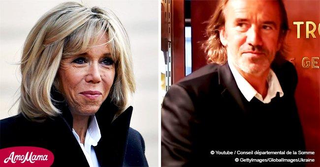 La raison pour laquelle Brigitte Macron est horrifiée par les gilets jaunes