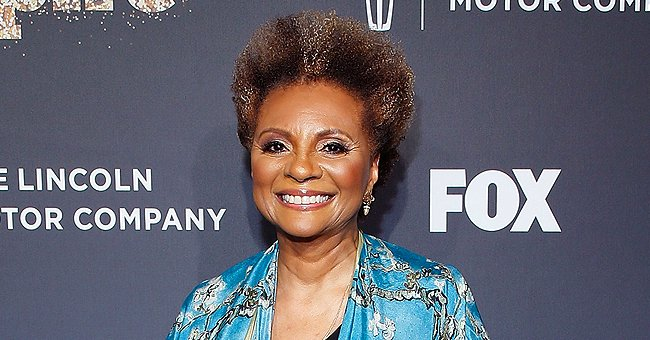 Meet 'Roots' Star Leslie Uggams' Daughter Danielle and Son Justice Who Are Also Actors