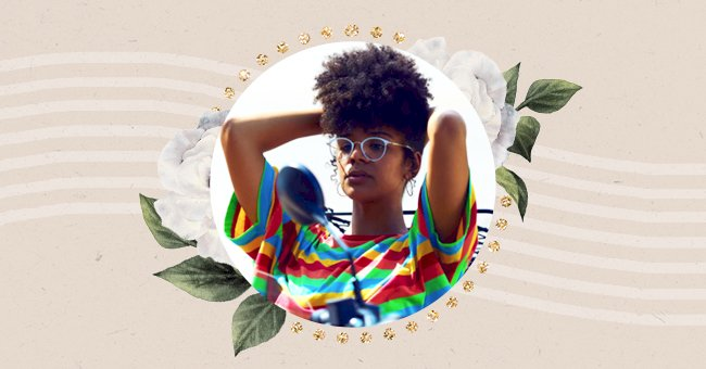 A Guide To Smoothly Transition To Natural Hair