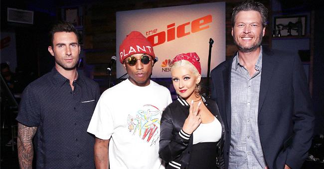 """Que sont devenus les gagnants de l'émission """"The Voice"""" ?"""