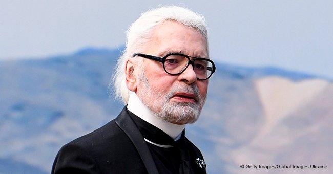 Karl Lagerfeld est mort : Qui était son seul compagnon Jacques, mort à 38 ans ?