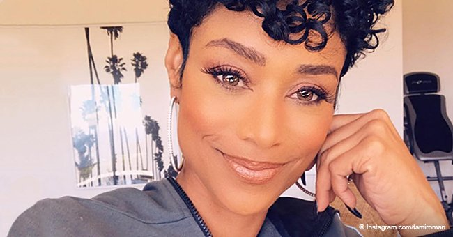 Tami Roman Praised for Looking 'Healthy' in New Photo after Significant Weight Loss