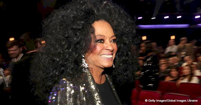 Diana Ross to launch year-long 75th birthday celebration with special events in cinemas worldwide