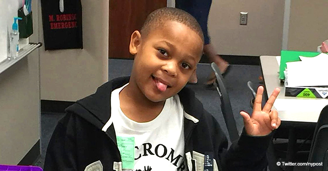 10-Year-Old Houston Boy Dead after Relentless Bullying at School, Grieving Mom Says