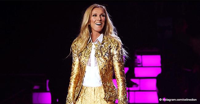 """""""Et donc je pars"""" : Céline Dion laisse ses enfants pour partir en grande tournée nord-américaine"""