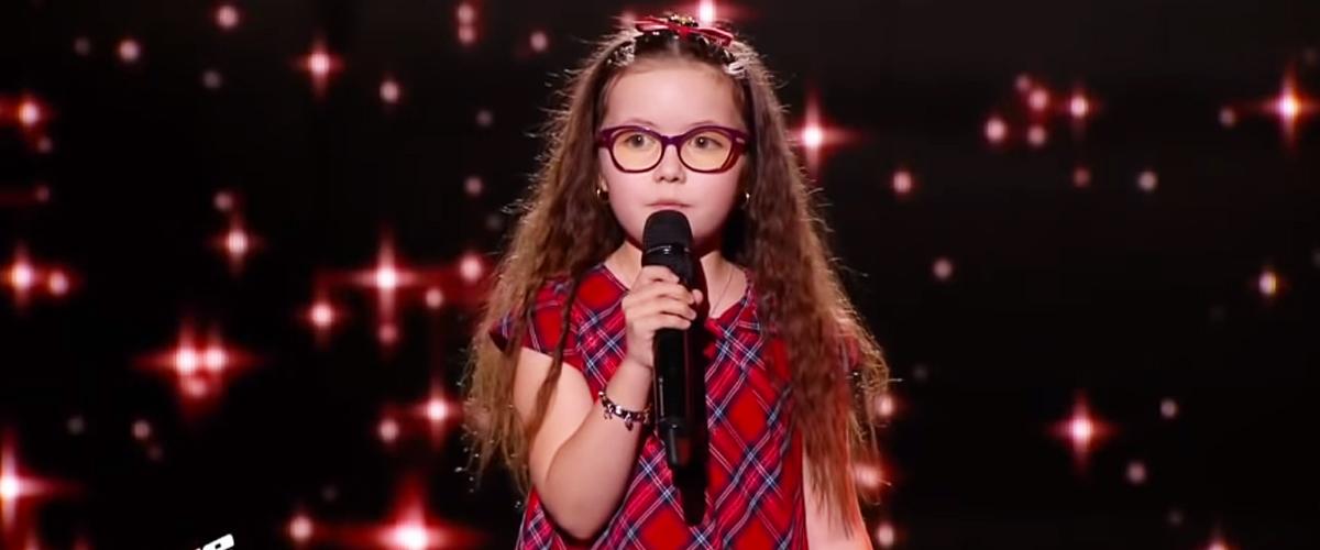 Emma (The Voice Kids) fête ses 11 ans : Qu'est-ce qui a changé sa vie après le show ?