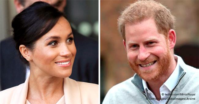 Le poids du bébé, la présence de Harry, tous les détails de la naissance du bébé royal