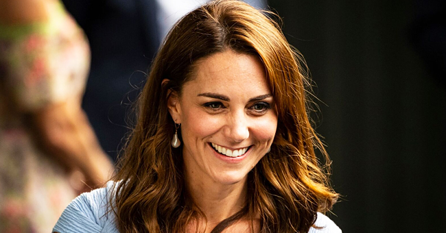 Kate Middleton's Longtime Friend Sophie Names Her Newborn Baby after Princess Charlotte