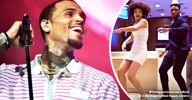 Chris Brown's latest song 'Undecided' sparks new dance challenge