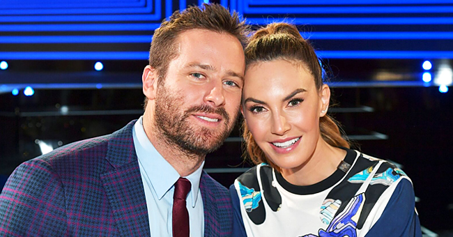 Armie Hammer's Wife Elizabeth Chambers Responds to Criticism over IG Video of Son, 2, Sucking His Father's Toes