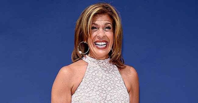 Hoda Kotb Shares Video of 2 Christmas Tree Lightings with Fiancé Joel Schiffman and Their Kids