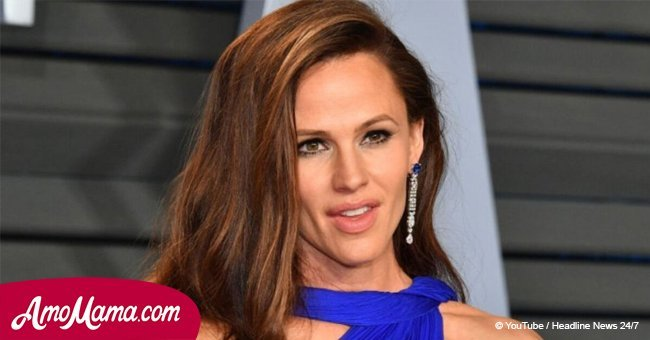 Price of Jennifer Garner's Oscar outfit is so huge it could feed family of 4 for over 100 years