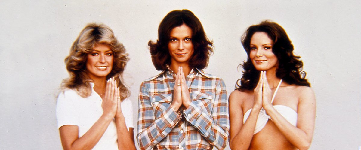 Glimpse into Kate Jackson's Marriages and Life after 'Charlie's Angels'