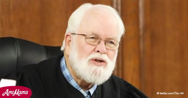 Judge receives backlash for saying black men are more effective at killing black people than KKK