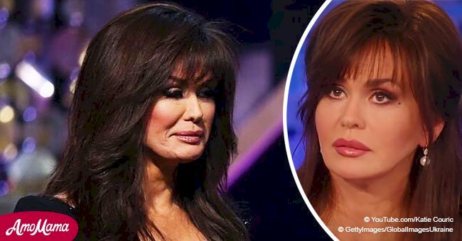 Marie Osmond's Thoughts about the Tragic Death of Her Son, Who Took His Life at Age 18