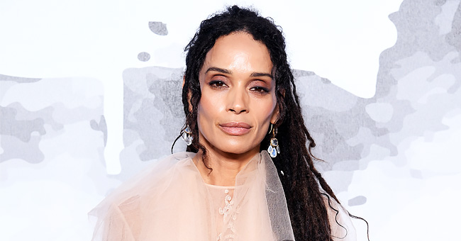 Everything We Know About Lisa Bonet, Her Husband and Children