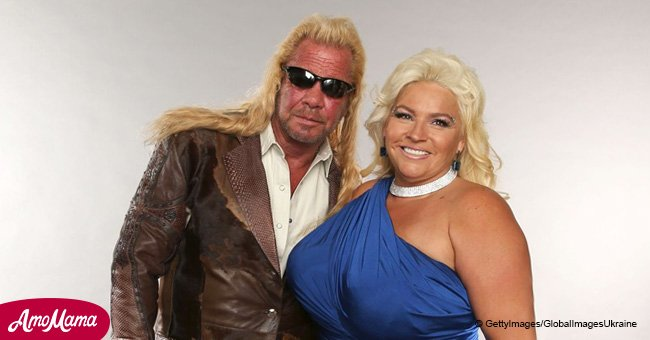 Wife of 'Dog the Bounty Hunter' Beth Chapman has plea for fans after announcing new show