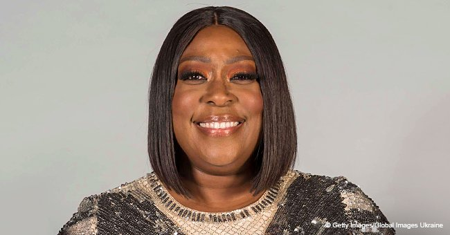 Loni Love glows with happiness as she celebrates her first Valentine's Day with boyfriend