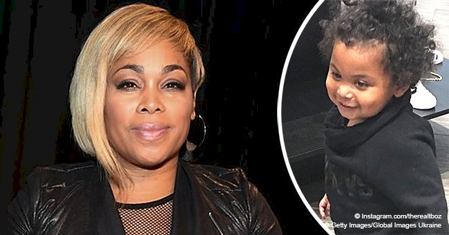 Remember 'TLC's Tionne 'T-Boz' Watkins? Her Son Is Now 4 after Years-Long Struggle with Adoption