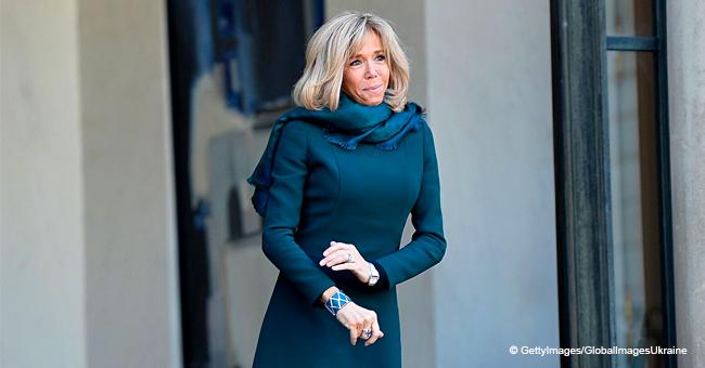 L'absence du premier mari de Brigitte Macron pourrait être une raison de leur divorce