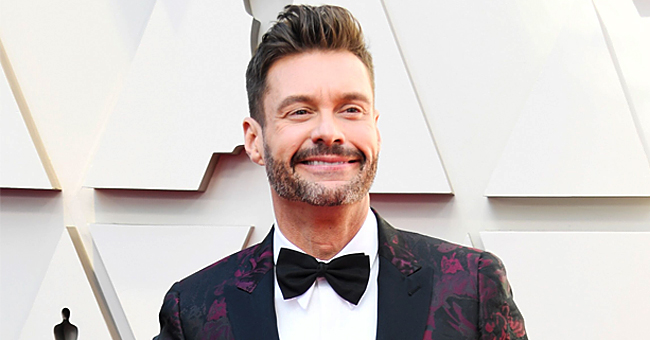 Ryan Seacrest's Fans Say His Mom 'Could Be Charlie's Fourth Angel' in a Rare Throwback Photo