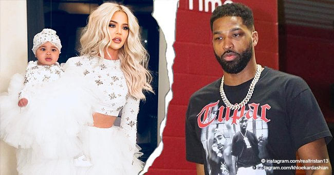 Khloé Kardashian Explains Why Tristan Thompson's Cheating Scandal Was 'Worth It'
