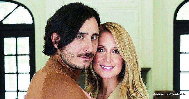 Lara Fabian révèle des détails pimentés concernant sa première nuit avec son mari Gabriel