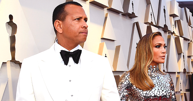 TMZ: J-Lo & A-Rod Reportedly Sued by Man Who Claims He Was Hit by Car Carrying the Couple