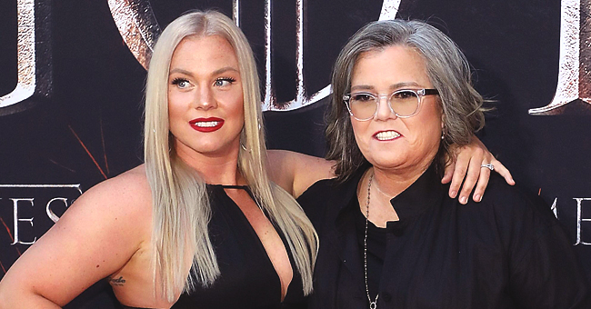 Rosie O'Donnell and Fiancée Elizabeth Rooney Reportedly End Their Relationship after Two Years