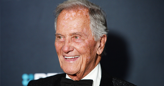 Pat Boone's Daughter Reportedly Opens up about Growing up with Famous Father