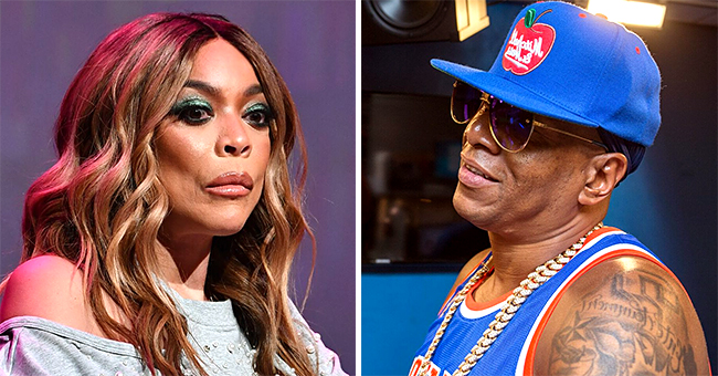 TMZ: Kevin Hunter Allegedly Reacts to Wendy Williams' 'Show Pony' Remarks