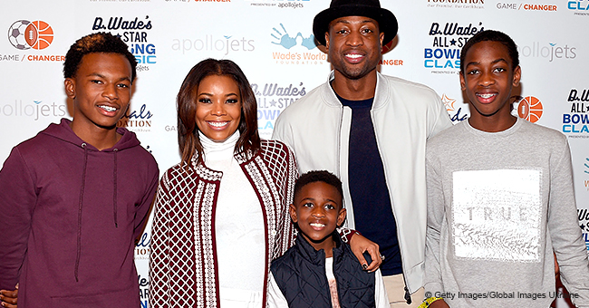 Why Gabrielle Union and Dwyane Wade Supported Son Zion at Pride Parade