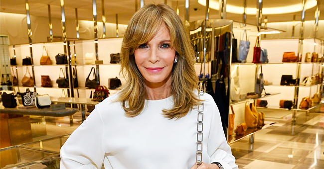 'Charlie's Angels' Star Jaclyn Smith, 73, Spotted Going out for Dinner in Beverly Hills