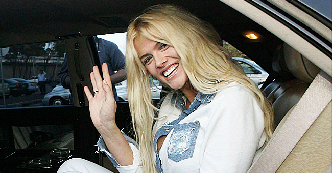 Anna Nicole Smith: A Former 'Playboy' Cover Girl Who Lived a Short and Troubled Life & Died at Age 39