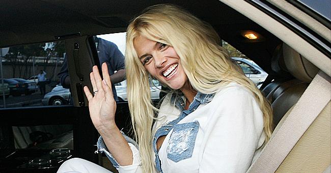 Anna Nicole Smith : l'ex-playmate a vécu une courte vie perturbée et est morte à 39 ans