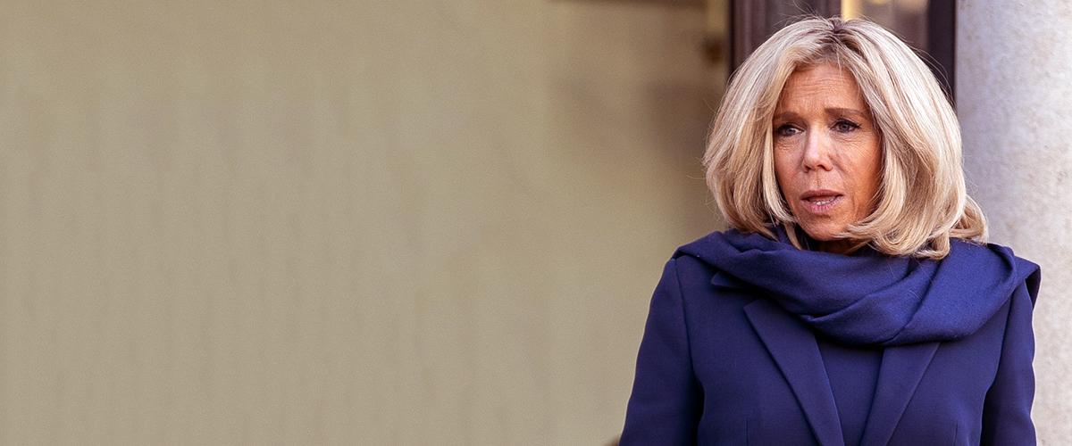 Le danger qui plane sur la fille de Brigitte Macron