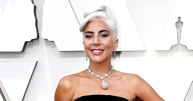 Lady Gaga Reacts to Alleged Song 'Stupid Love' Being Leaked Online by Posting a Funny Pic