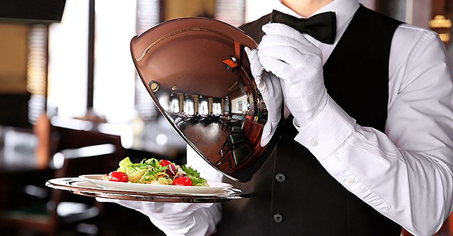 Daily Joke: Hotel Resident Gives Extremely Detailed Breakfast Order to the Head Waiter