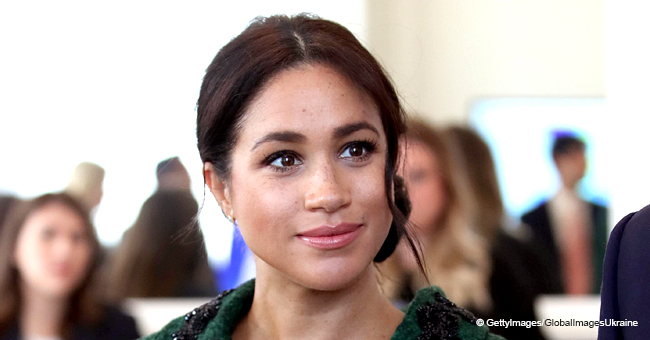 Meghan Markle Reportedly to Give Birth at the Same Hospital as Kate Middleton and Princess Diana