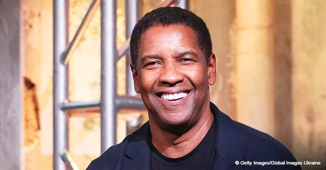 Denzel Washington is a legendary actor who is also a proud Christian