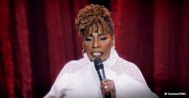 Iyanla Vanzant Said It Was Hard to Forgive Her Ex-Husband after Leaving Her for Someone She Knew