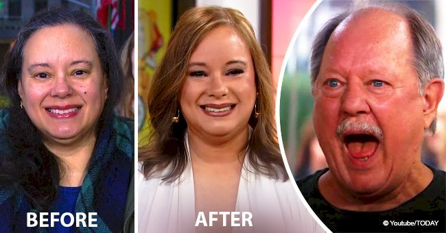 Story of how husband reacted to wife's major makeover transformation still touches hearts