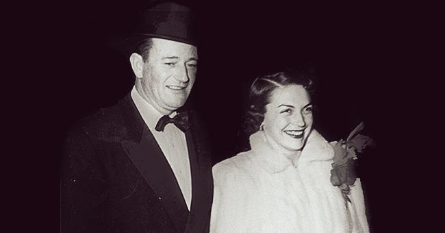 John Wayne and His Second Wife Esperanza Baur's Troubled Relationship