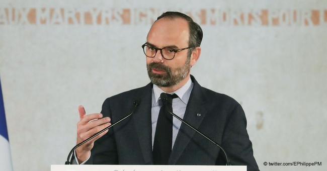 """Affaire Benalla : Le Premier ministre Édouard Philippe """"a décidé de ne pas aller"""" à la réunion du Sénat"""