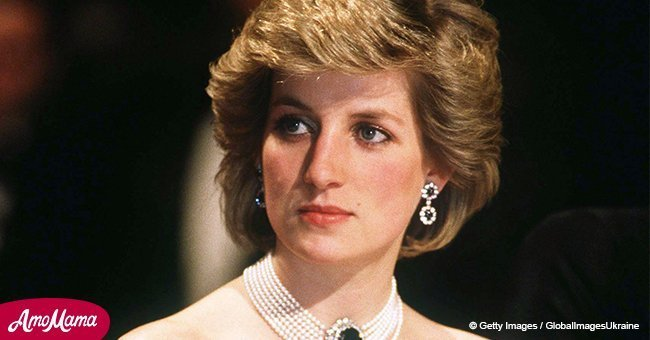 Princess Diana's last words were revealed two decades after her death