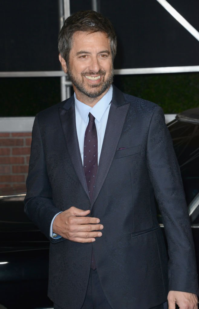 """Ray Romano arrives for the Premiere Of Netflix's """"The Irishman"""" held at TCL Chinese Theatre 