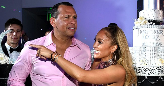 Alex Rodriguez Goes on a Date Night with Daughters after His Breakup with Jennifer Lopez