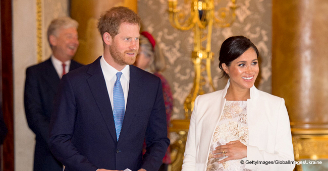 Here's a Possible Reason Why Meghan Markle Decided to Hide Her Baby's Birth Date