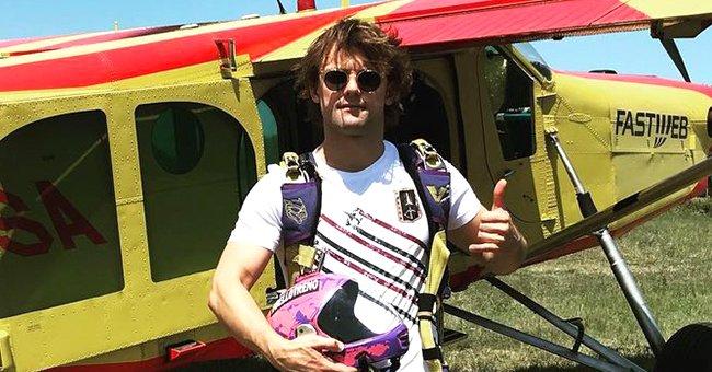 Skydiver, 30, Dies in Australia after Parachute Fails to Open Following 6,000 Successful Jumps